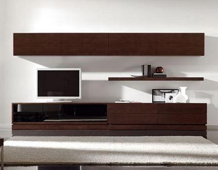 M s de 1000 ideas sobre centros de entretenimiento para el - Muebles para televisiones planas ...