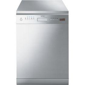 LP364XS: Lave-vaisselle Smeg conçu en Italie, dispose de caractéristiques fonctionnelles de haute qualité avec un design qui conjugue style et haute technologie. Découvre-le sur www.smeg.fr