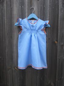 sewpony: The Perennial Dress - Take 1