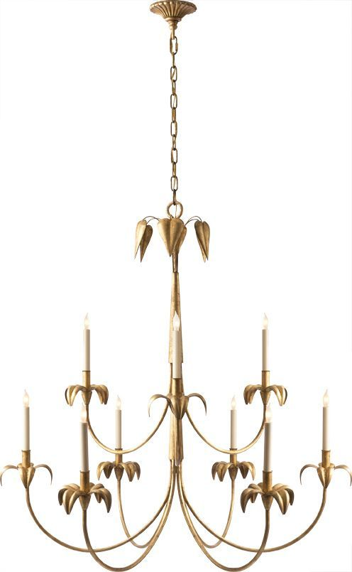Darlana Large Chandelier - I like this