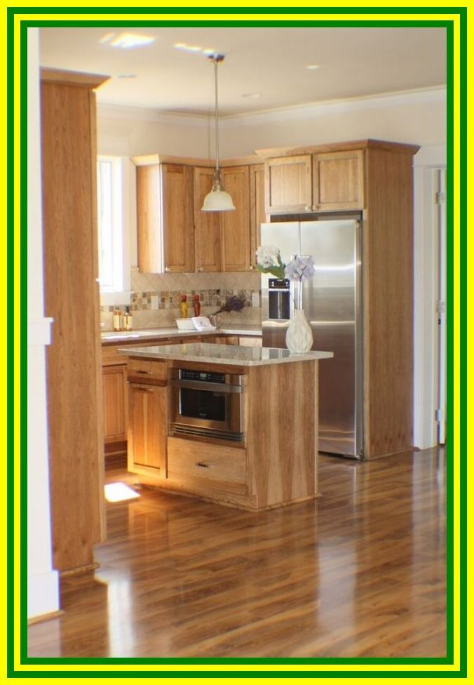 45 reference of light wood grain kitchen cabinets in 2020 ...