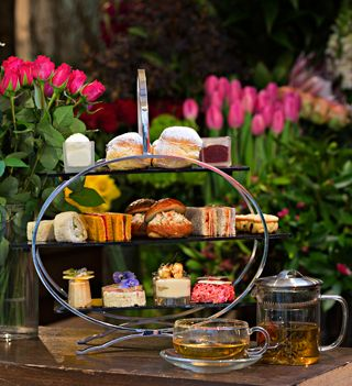 Win: High Tea at The Westin Melbourne