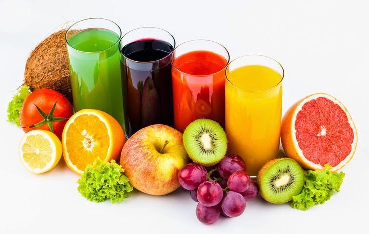 Fresh din fructe si legume pentru copii