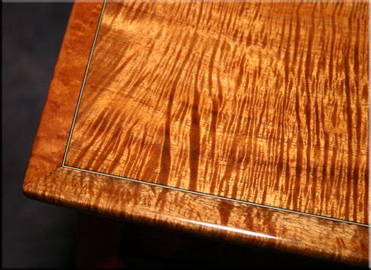 Lippoth Studio | Fine Koa Wood Furniture | Maui