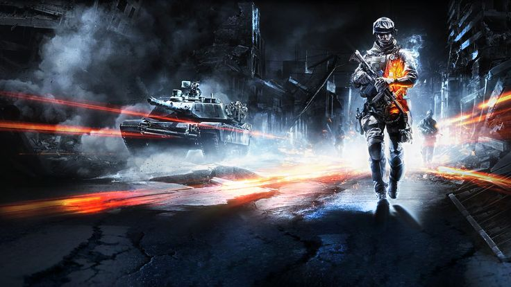 Battlefield 3 Misc. Wallpaper 1920x1080