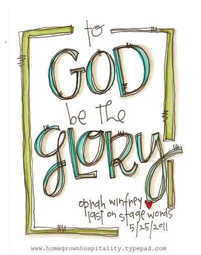 God: Oprah And, Inspiration, Oprah S Quotes, Praise God, God Is Good, Favorite Quotes, Oprah Quotes