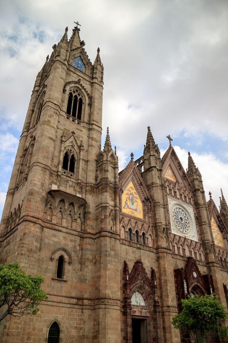 Church of Atonement Guadalajara | 10 Things to See & Do in Guadalajara, Jalisco, Mexico