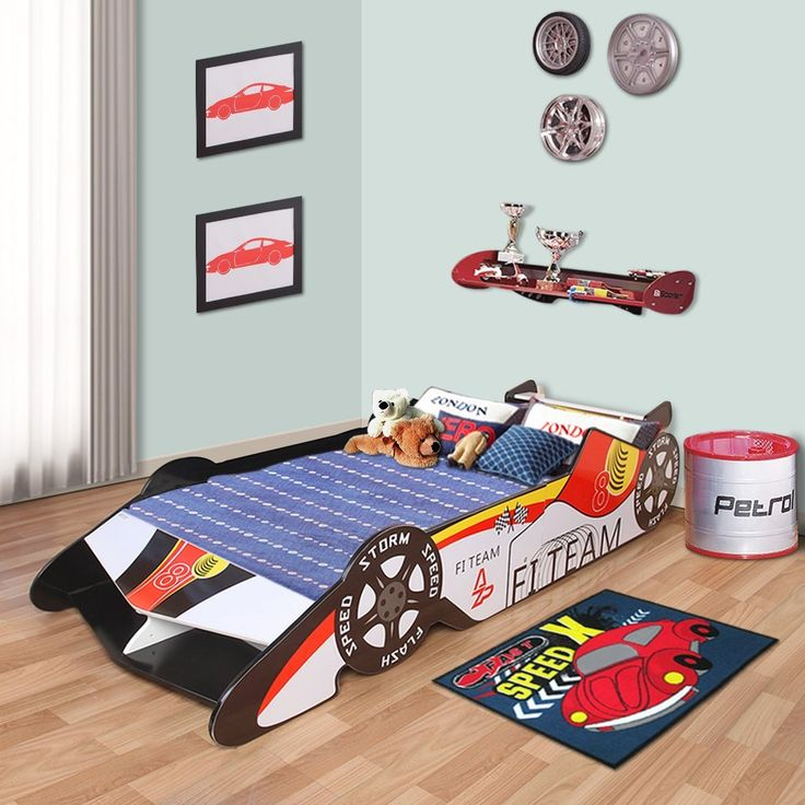 course voiture enfant maison design. Black Bedroom Furniture Sets. Home Design Ideas
