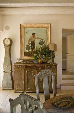Ramatuelle Retreat Of Paris Antique Dealer Stphane