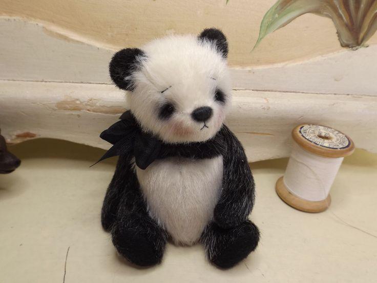 Saxon, миниатюрные медведи Барни медведей Originals