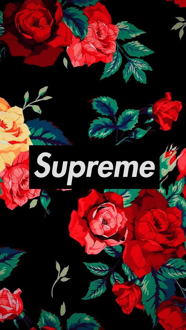 Gucci Ghost Wallpaper 513791 Iphone Wallpaper In 2019 Supreme