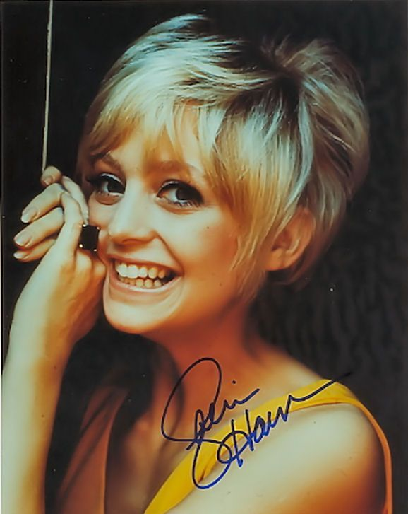 Goldie Hawn's smile is beautiful and fun.  I put her on this board because she is my husband's favorite actress.  I think her smile has a lot to do with that.