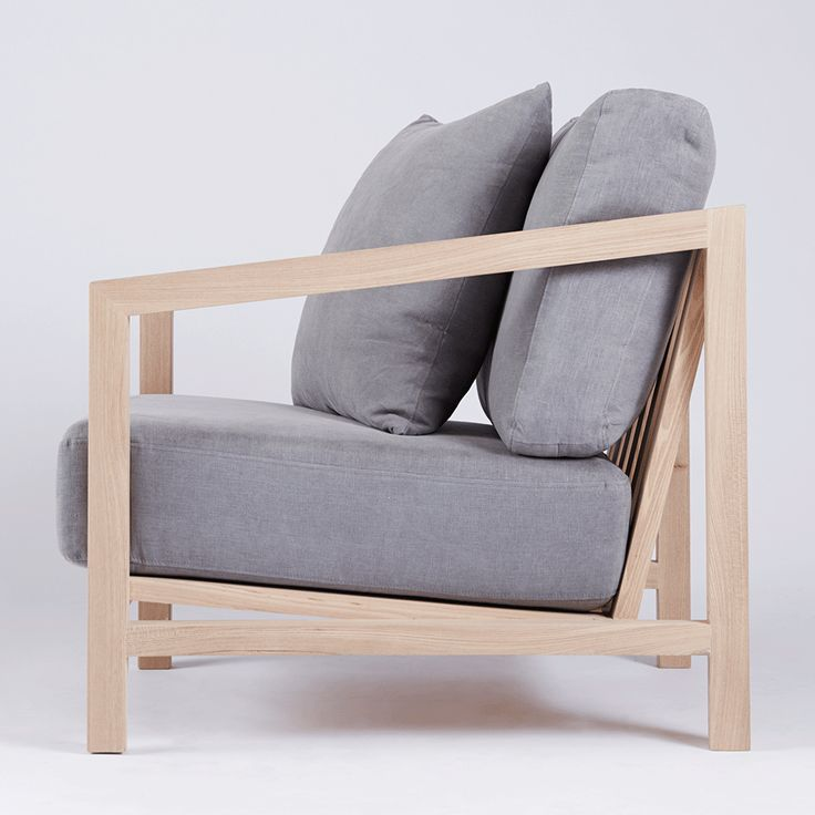 78 best armchairs love seats images on pinterest for Modern armchair covers