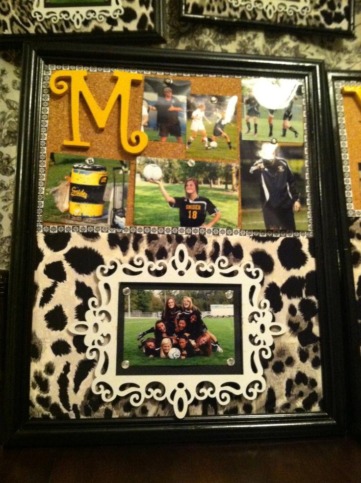 96 best Senior gift images on Pinterest | Cheer coaches ...