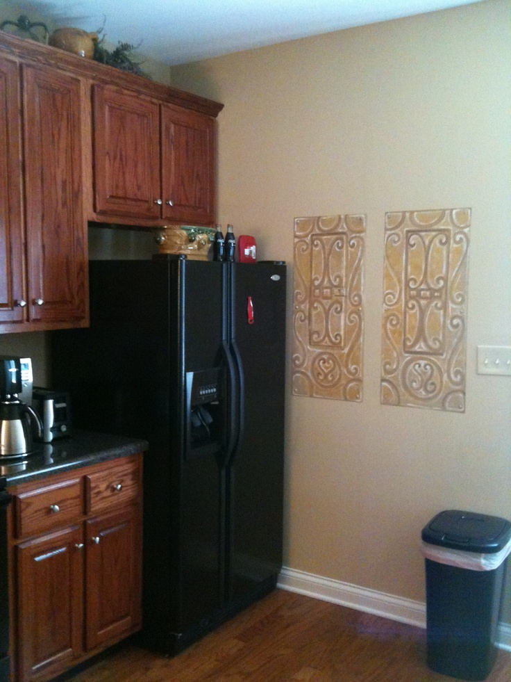 Laundry Room Remodel Ideas: How To Hide An Electrical Panel Box!!