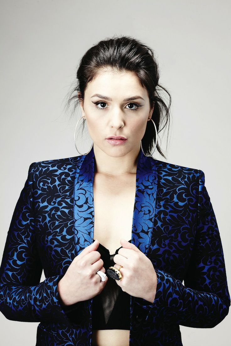 Jessie Ware's new single is out!