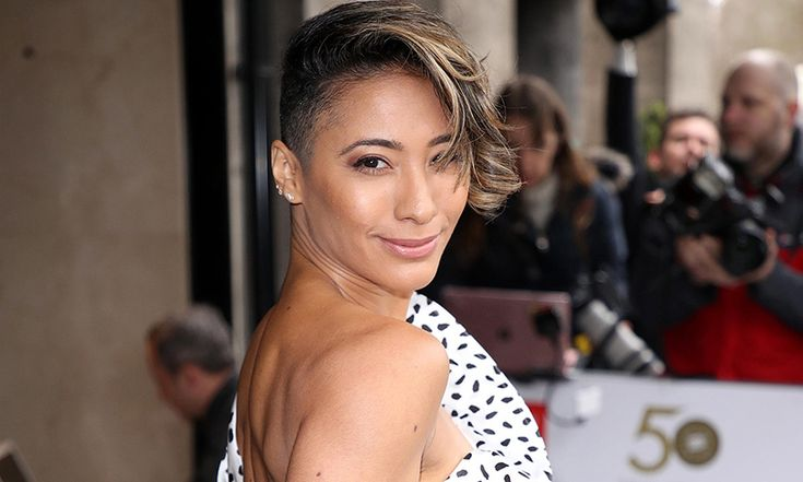 Strictly Come Dancing S Karen Hauer Posts Cute Video On Her