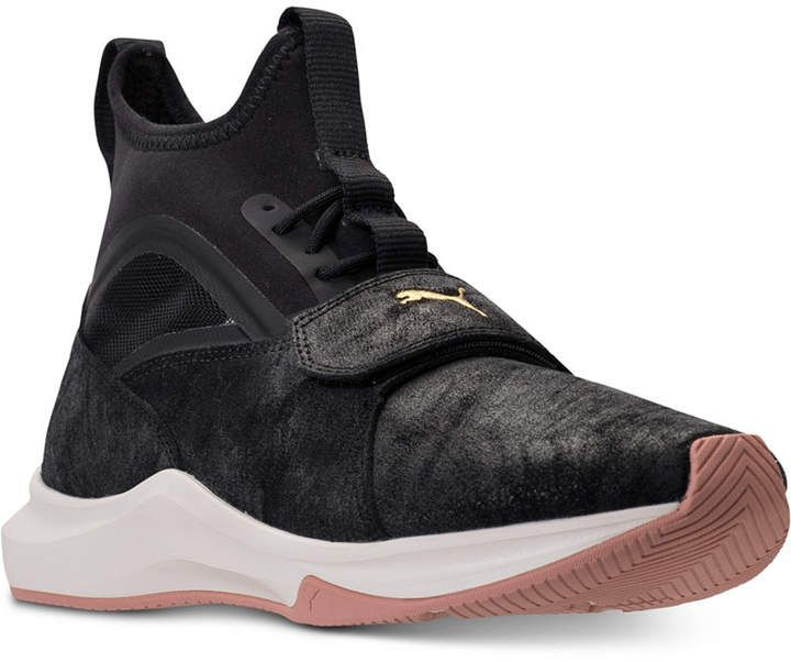 Phenom Shimmer Casual Sneakers
