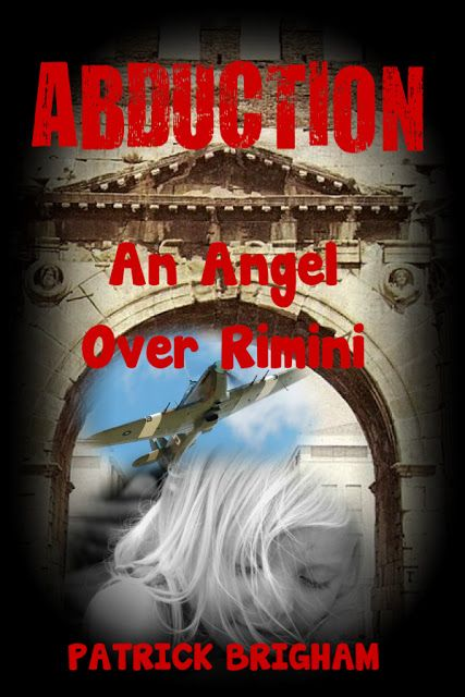 THE ANGLO BALKAN BLOG : ABDUCTION: An Angel Over Rimini