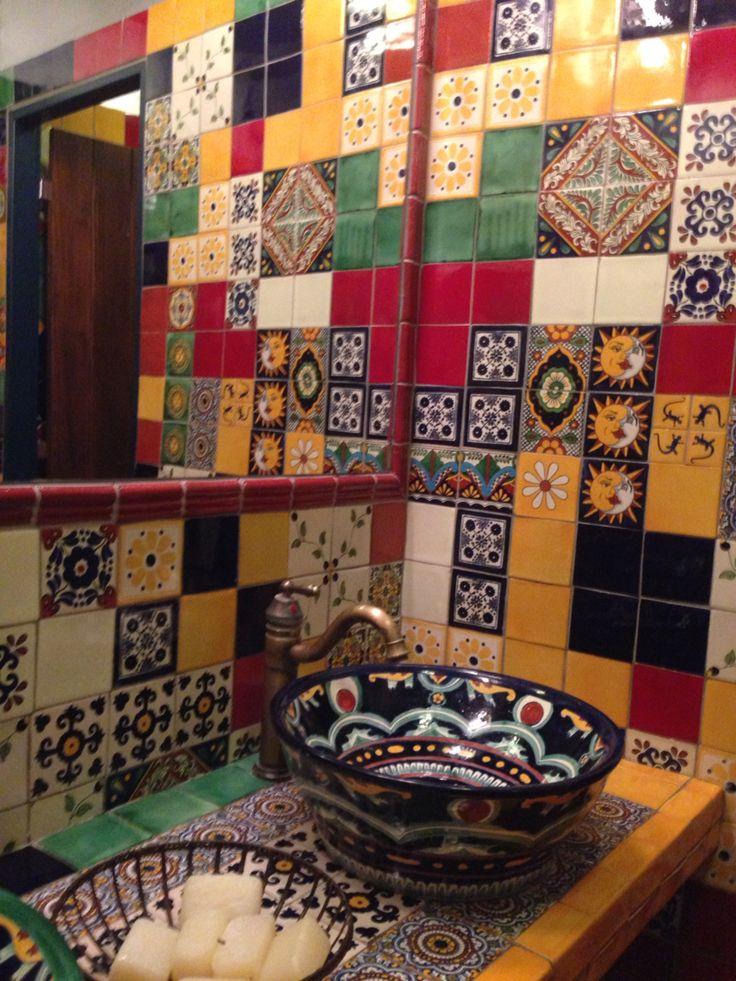 Bathroom at Hotel Salvator, Prague, Czech