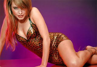Holly Valance born 11th May 1983