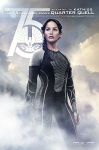 I can't wait to see #TheHungerGames #CatchingFire #CelebrateYourVictors