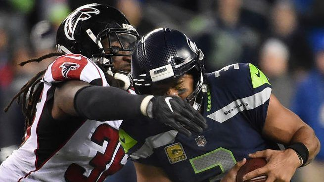NFC playoff picture: Falcons are in, Seahawks are out