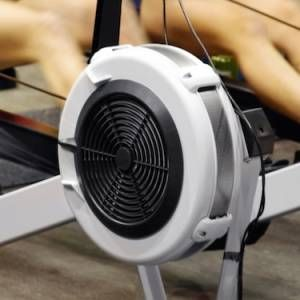 Rowing has now made it's way to the forefront of fitness and trust me, it is worth the hype.