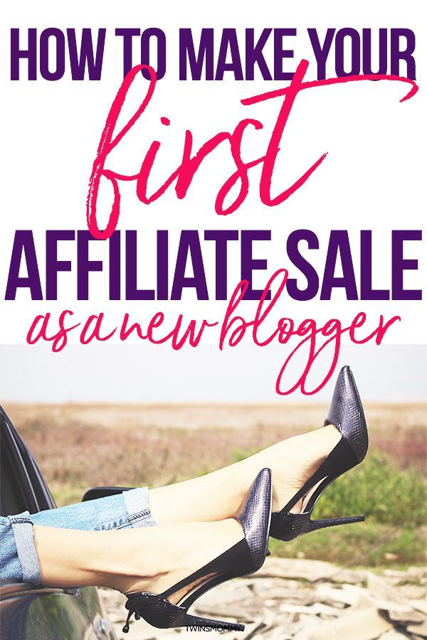 Make Your First Affiliate Sale As a New Mom Blogger – The Impulse Traveler | Blogger | Travel + Lifestyle Blog