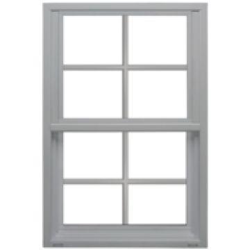 Jeld-Wen Premium Vinyl Single-Hung Windows
