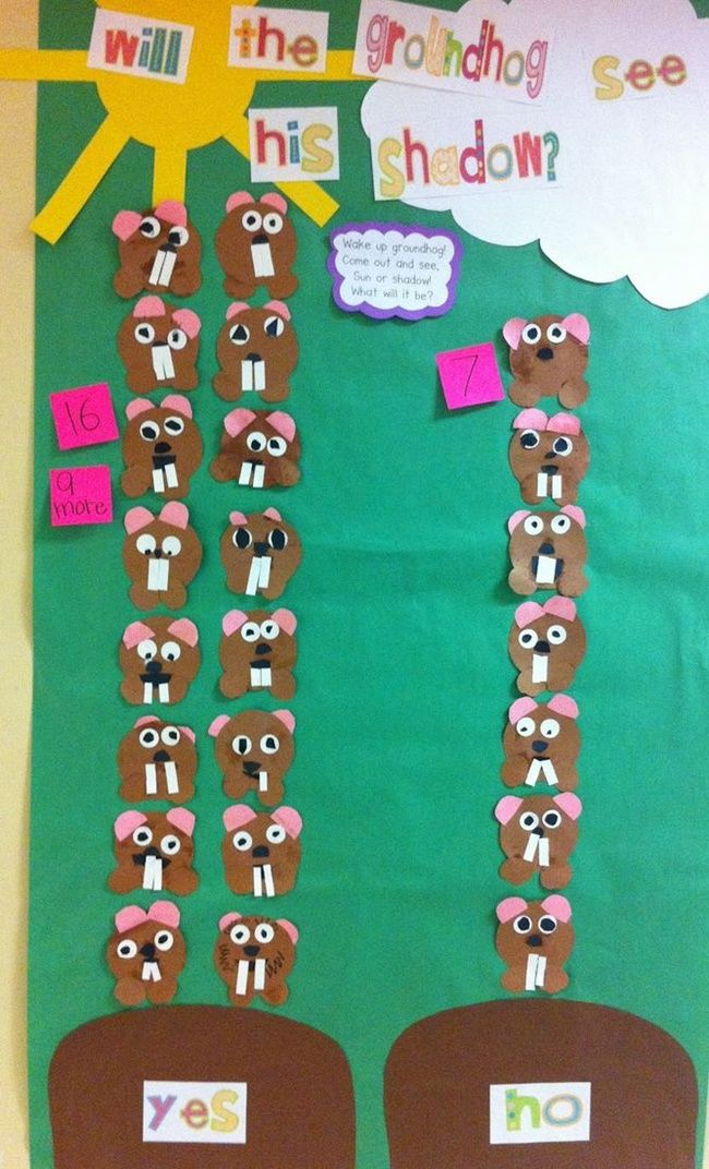 On February 2nd, Groundhog day will sweep through many classrooms. Here are 16Ground hog day ideas that include making predictions, themed writing, games, treats and craftivities.I hope you find these free teacher-created resources and lesson plan ideas helpful. Have you seen? TheTeachJunkie holidayssection is growingin numbers of pictured tutorials with free lesson plansfor how to [...]