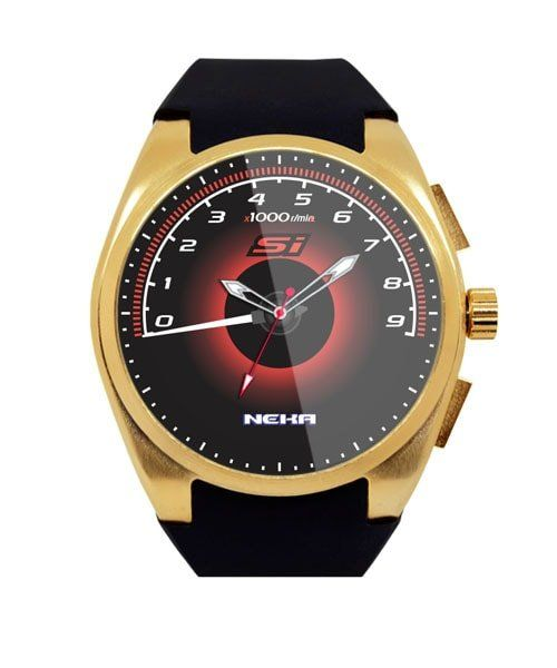 Velocimetro Honda Civic SI Relogio Personalizado 5760   Relógios ... 5ef0e2d972