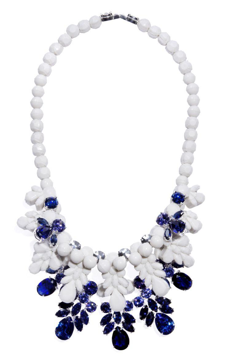 Shop Ek Thongprasert The Foxtrot Necklace