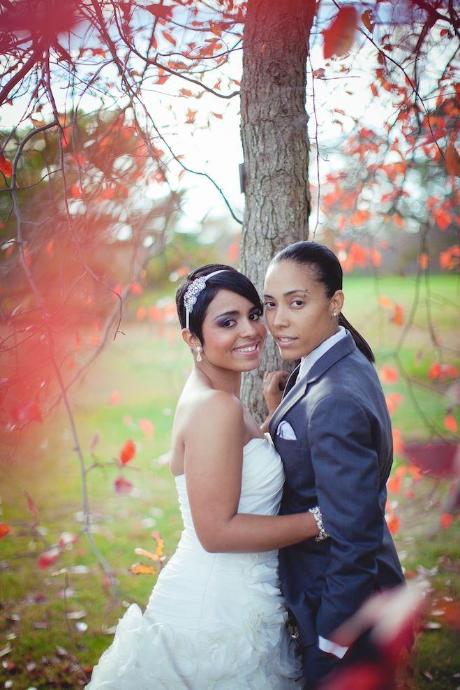 Pin On Real Weddings Gay, Lesbian, Transgender, Queer-7327