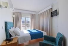 If you want to spend the night in Leiria choose Hotel D. Dinis, one of the best hotels in the centre of Portugal .
