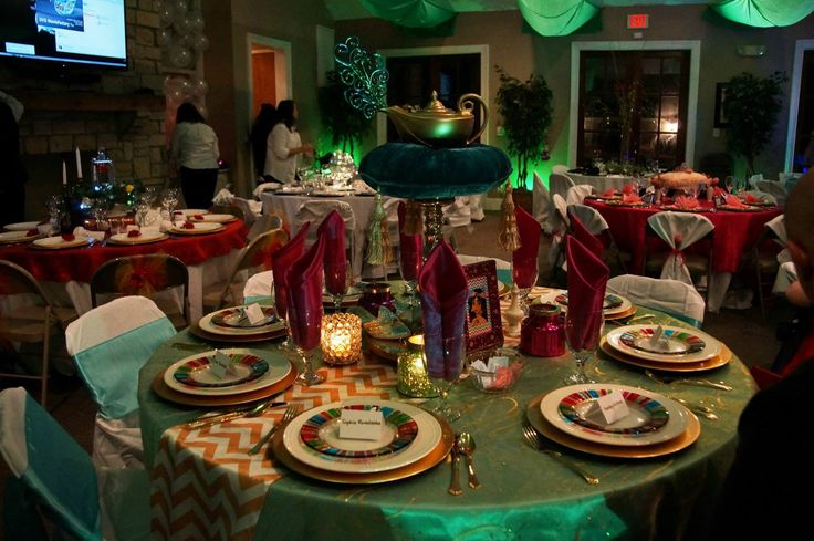 70 best Daddy Daughter Ball Table Ideas