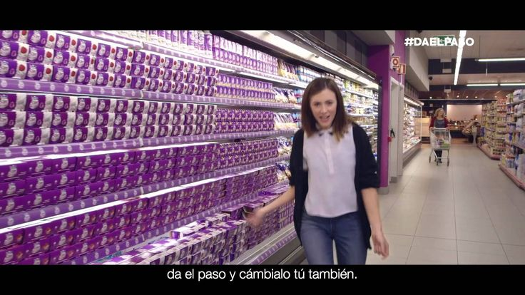 "#DaElPaso con Kaiku Sin Lactosa (Spot TV 20"")"