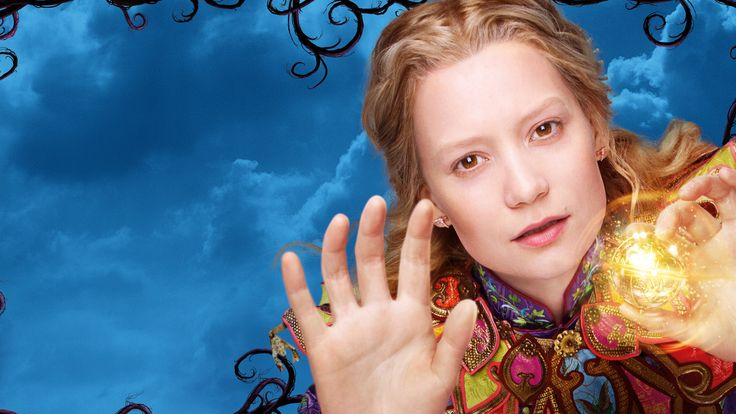 3840x2160 mia wasikowska 4k awesome picture