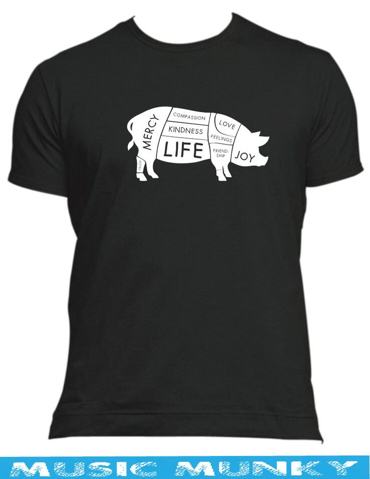 High quality Animal Rights inspired T-Shirts by independent artists and designers from around the fatalovely.cf orders are custom made and most ship worldwide within 24 hours.