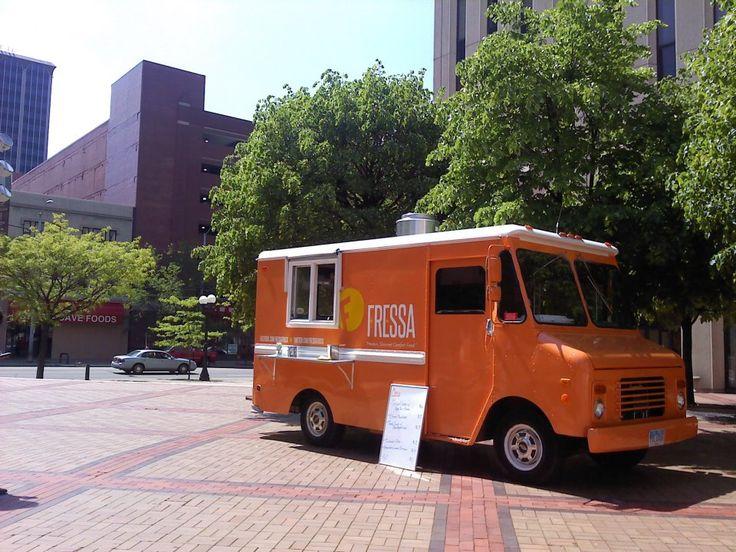 34 Best Food Truck Design Amp Interiors Images On Pinterest