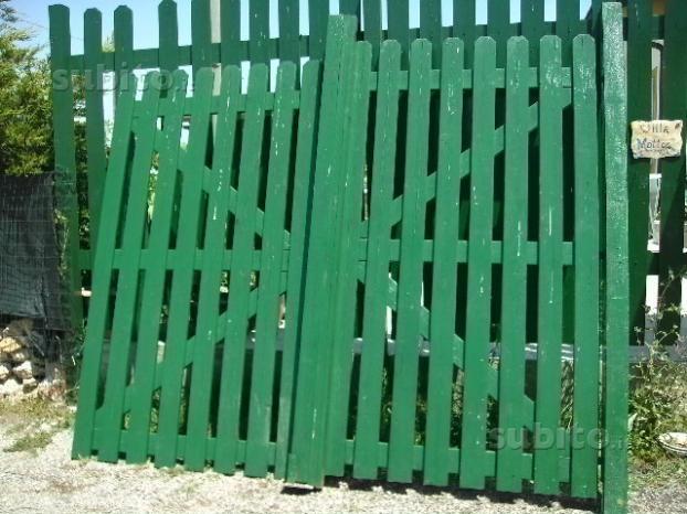 Oltre 25 fantastiche idee su cancelli di legno su pinterest - Cancelletto in legno per esterno ...