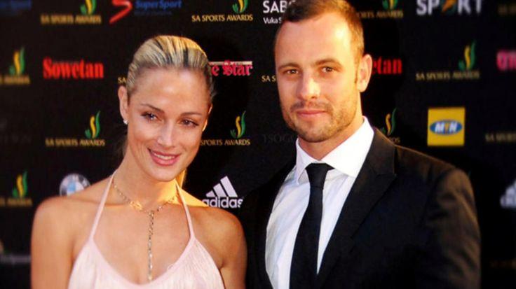 Oscar Pistorius Is Getting A Lifetime Movie