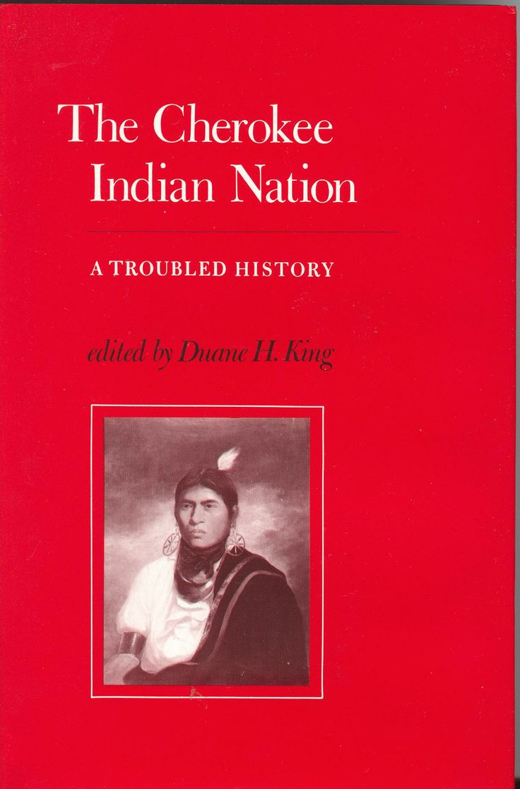 a history of the cherokee nation A brief cherokee history the native group known as the cherokee have existed for hundreds, maybe thousands of years there is much disagreement about their point of.