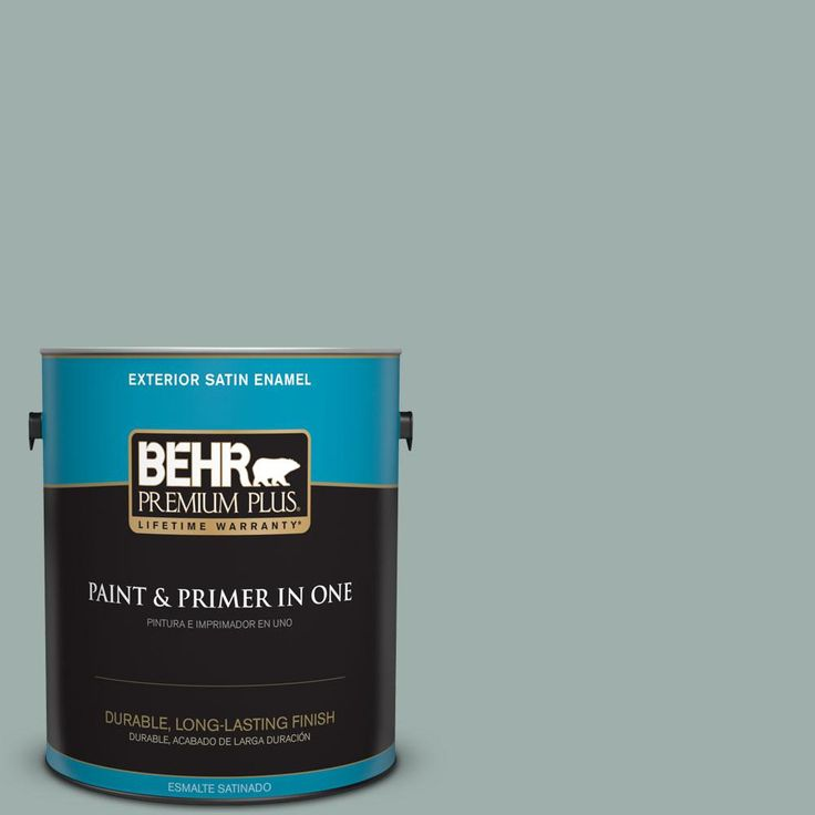 Awesome Behr Premium Plus Exterior Gallery - Interior Design Ideas ...