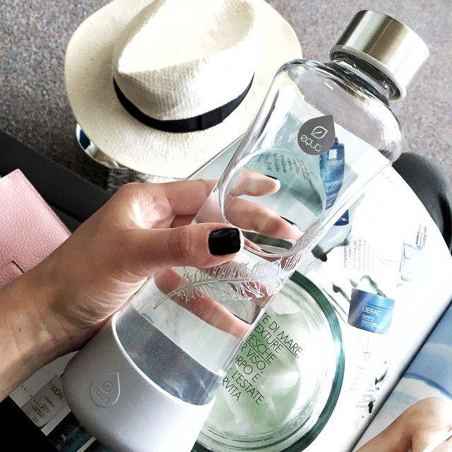 Remember to always have your EQUA bottle at hand :)  #myequa #equabottle #reusablebottle
