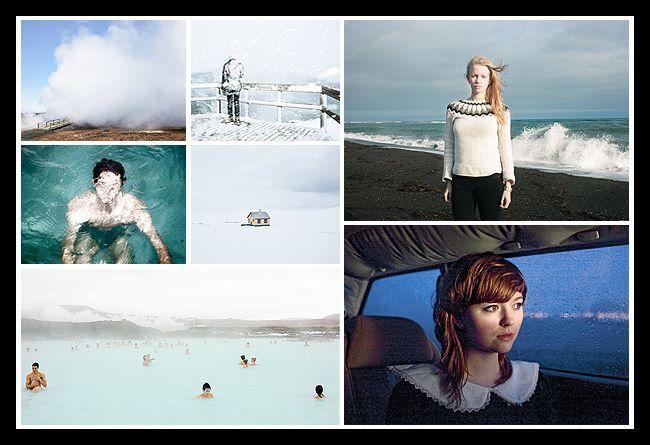 """ISLAND"" by Maroesjka Lavigne on ISSUE #07 http://www.shootmemag.com/issue/07/ http://www.maroesjkalavigne.be/"
