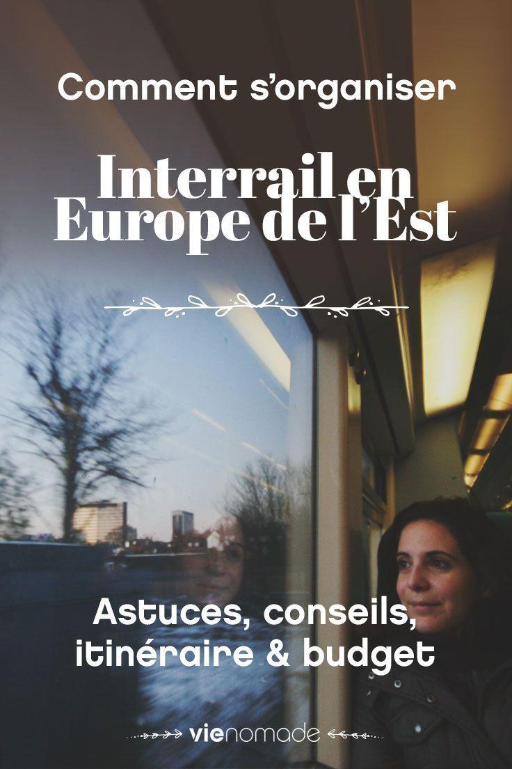 D�couvrez un itin�raire en train en l�Europe de l�Est, de la Roumanie � la Gr�ce, en passant par la Bulgarie et la Turquie, avec plein d�id�es, un budget, des astuces et des informatiques pratiques.