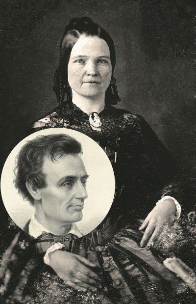 Мишель Обама выращивала овощи, а Мэри Линкольн вызывала духов.