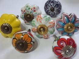 como hacer tiradores de ceramica - Buscar con Google