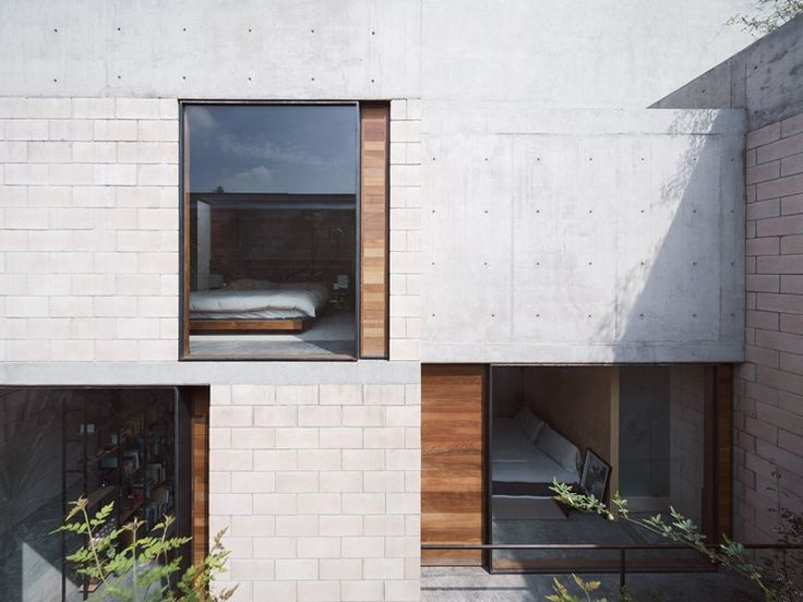 AS Building, Città del Messico, 2014 - Ambrosi I Etchegaray